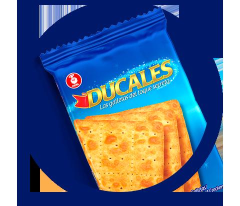 ducales tradicional individual