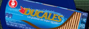 ducales tradicional taco