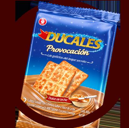 Producto Ducales Provocación