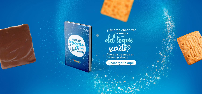 ebook ducales